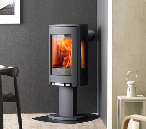 Gas Stoves Available From The Fire Within Muskoka